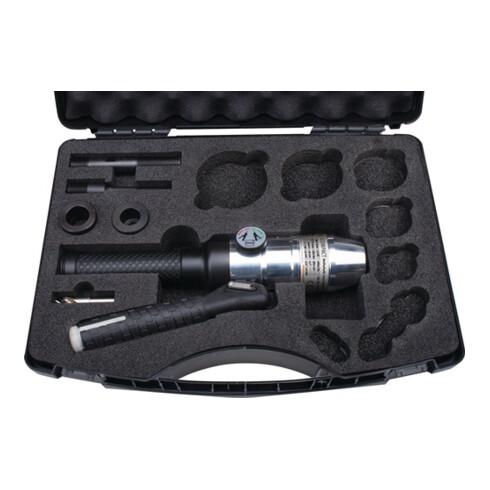 Handhydraulikstanze COMPACT® ger.75 kN 680bar ALFRA