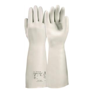 KCL Handschuhe Combilatex 395 beige