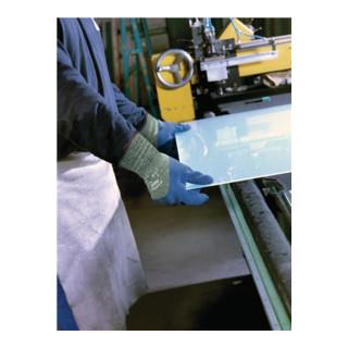 Ansell Handschuhe EN388/407 Kat. II PowerFlex 80-658 Stahl Glasfaser Kevlar