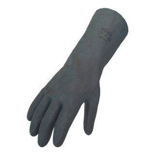 Handschuhe EN388 Kat. III Gr.10 Neopren,schw. höchste Fingerfertigkeit 12 PA AT
