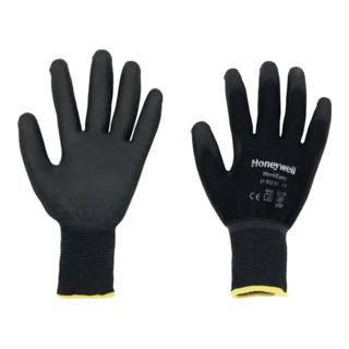 Honeywell Handschuhe Workeasy mit PU-Beschichtung schwarz