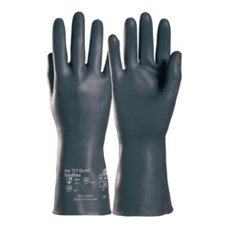 KCL Handschuhe Nitopren 717 Nitril/Chloropren velourisiert