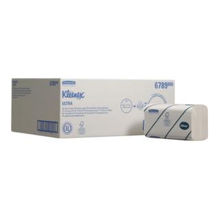 Kleenex 6789 Airflex Handtücher, 186 Stück pro Karton, 15-er Pack (6789) jetztbilligerkaufen