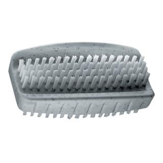 Handwaschbürste PVC doppels.Kunstfibre