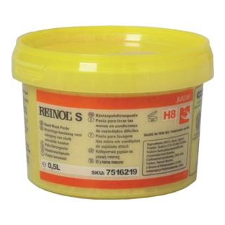 Handwaschpaste 0,5l Soft Care Reinol S f.Spender Art.Nr.473118 f.Öl/Fett/Ruß