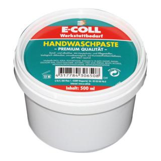 Handwaschpaste Premium Qualität 500ml E-COLL