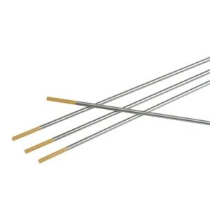 Harris Wolframelektrode WL 15 L.175 mm gold