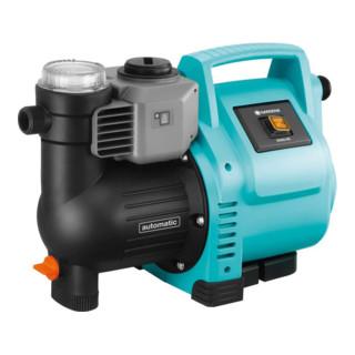 Hauswasserautomat 3500/4E1757-20