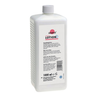 Hautpflegelotion SPEZIALLOTION D silikonfrei,parfümiert 1 l GREVEN