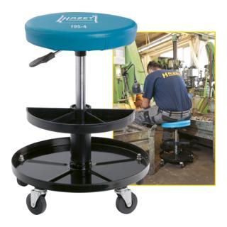 Hazet Arbeits-Sitz 195-4 Allgemeine Werkstattausrüstung