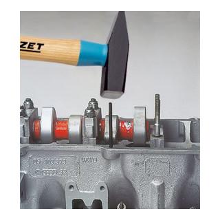 HAZET Bolzenausdreher-Satz 841/25 Anzahl Werkzeuge: 25