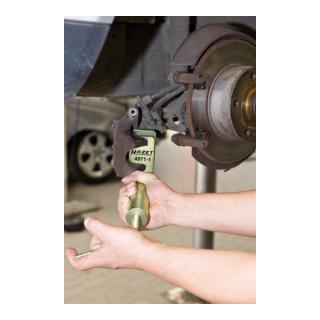 HAZET Bremskolben-Rücksetz-Werkzeug 4971-1
