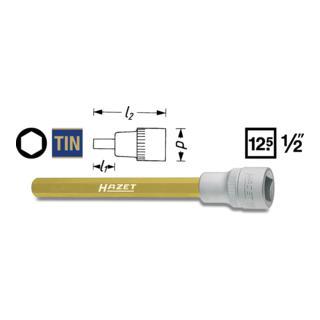 Hazet Bremssattel-Schraubendreher-Steckschlüssel-Einsatz