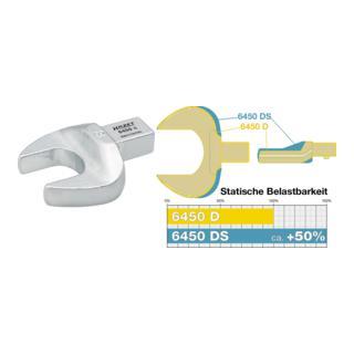 Hazet Einsteck-Maulschlüssel, 9x12 mm
