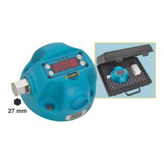 Hazet Elektronisches Drehmoment-Prüfgerät 100-1000 Nm 7902E · 100 – 1000 Nm