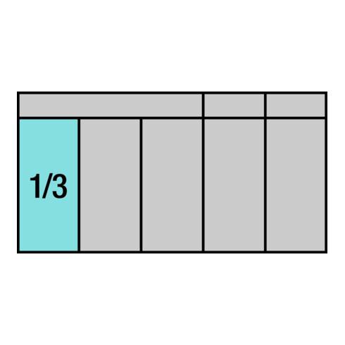 HAZET Feilen-Satz 163-426/4 Anzahl Werkzeuge: 4