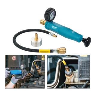 HAZET Kühlsystem-Tester für Nfz 4800/3