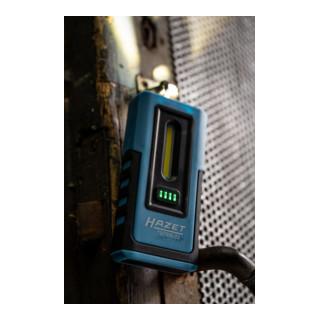 HAZET LED Lampen Satz 1979W/3 Anzahl Werkzeuge: 3