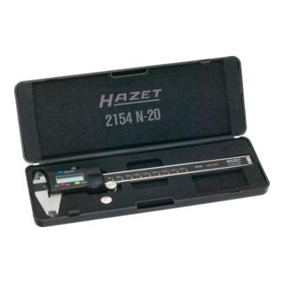 HAZET Messschieber, digital 2154N-20