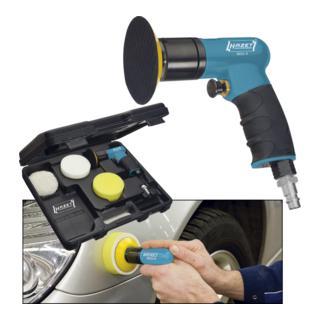 Hazet Mini Polier-Satz 9033-9 · l: 130 mm Industrie