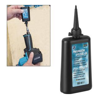 Hazet Pneumatik Spezial-Öl 100ml
