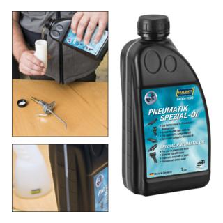Hazet Pneumatik Spezial-Öl 1000ml