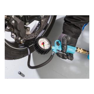 HAZET Reifenfüll-Messgerät 9041-1