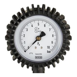 HAZET Reifenfüll-Messgerät, geeicht 9041G-1