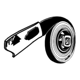 HAZET Rollband-Maß 2154N