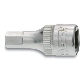 HAZET Schraubendreher-Steckschlüssel-Einsatz HINOX® 8501X