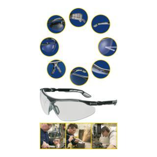 Hazet Schutzbrille 1985-1 Allgemeine Werkstattausrüstung