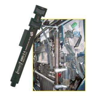 Hazet Sicherheits-Federspanner Grundgerät 4900-2A