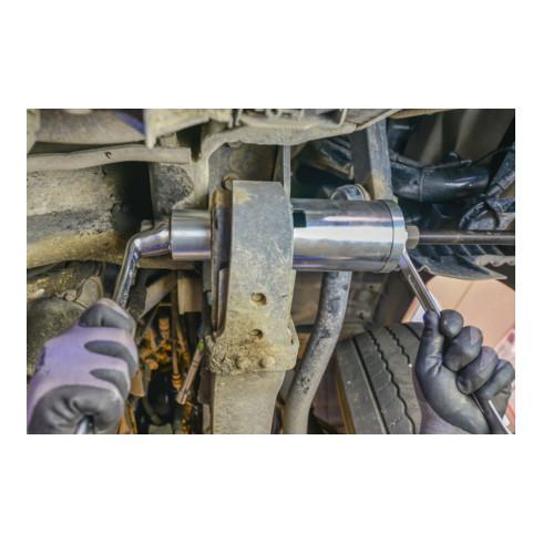 HAZET Silentlager Werkzeug-Satz 4937-2/32