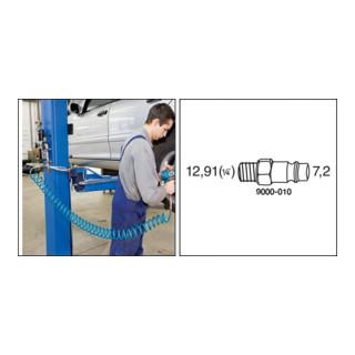 HAZET Spiralschlauch 9040-7