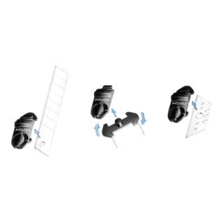 HAZET Universal-Messer 2157