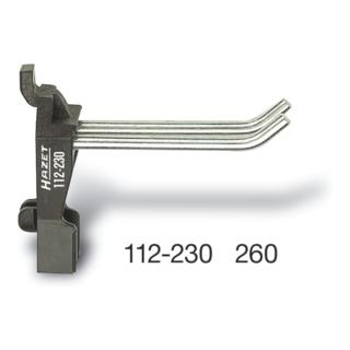 Hazet Werkzeug-Halter 112-260
