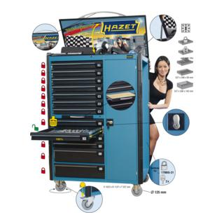 Hazet Werkzeug-, Material- und Montagewagen 179BIG-1