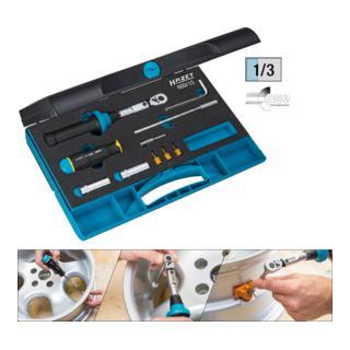Hazet Werkzeug-Satz für Reifendruck-Kontroll-System 669/10 Fahrwerk