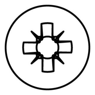 HECO-TOPIX-plus Senkkopf, Pozi-Drive, TG, A2L