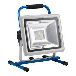 Extrem HEDI Akku LED-Strahler ''Standard'' im Tragegestell, 50 Watt KE89