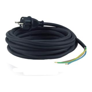 HEDI Maschinenanschlussleitung 10 m H07RN-F 3x1,5 mm²