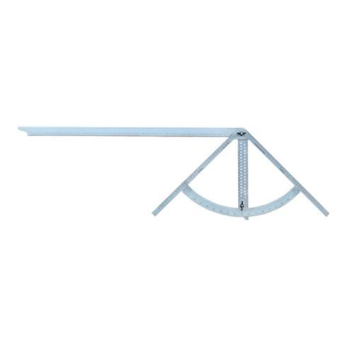 hedue Anreißgerät Alpha rostfrei Schienen-L.430x795mm
