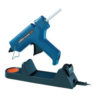 Heißklebepistole Gluematic 5000 500W/Aufheizzeit 3-5 min/Klebeleistung ca.22g/mi