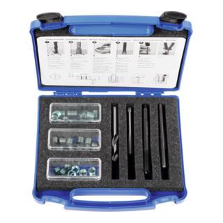 Helicoil PLUS Gewindereparatursatz DIN 8140, M8X1
