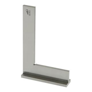 Helios Preisser Anschlagwinkel gehärtet DIN 875/0 Schenkellänge 50 x 40 mm