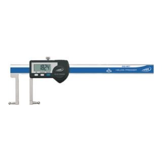 Helios Preisser Digitaler Universaltaschenmessschieber POCKET-TALENT 150 mm