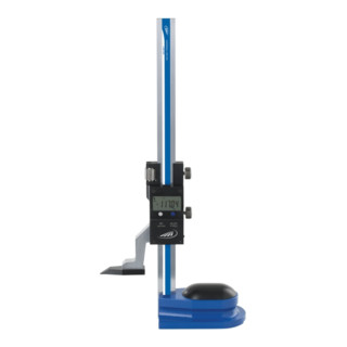 Helios Preisser Digitales Höhenmess- und Anreißgerät mit Feineinstellung 600 mm
