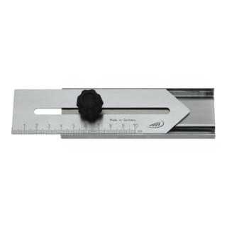 Helios Preisser Einfaches Streichmaß 200 mm