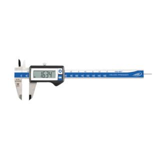 Helios Preisser Messzeugsatz 8-tlg. mit DIGI-MET TaMs, 150 mm, rundes Tiefenmaß