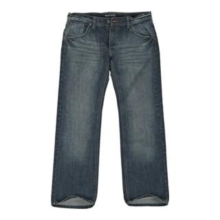 Herrenjeans Walker Gr.38/34 dark blue 100% CO Terrax